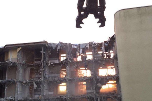 demolition gallery 4